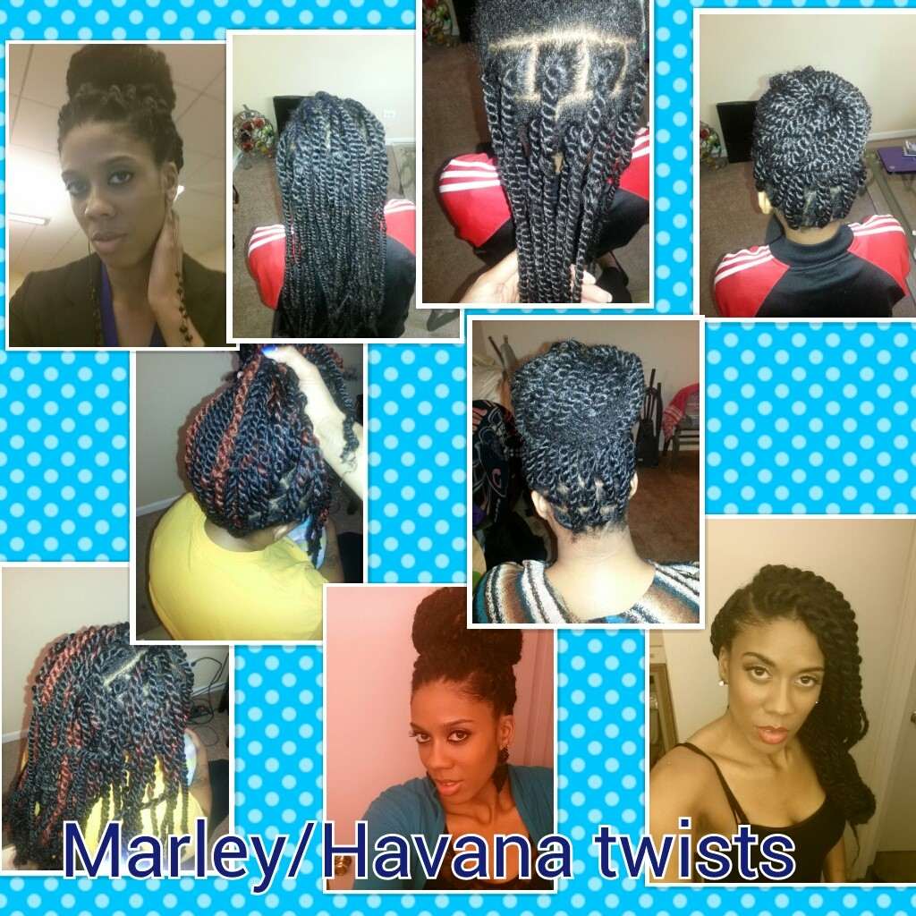 Displaying 18> Images For - Marley Twist Vs Senegalese Twist...